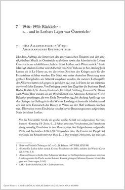 Image of the Page - 243 - in Ernst Lothar - Schriftsteller, Kritiker, Theaterschaffender