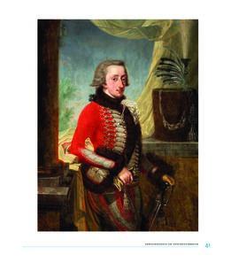 Bild der Seite - 41 - in Nikolaus II. Esterházy und die Kunst - Biografie eines manischen Sammlers