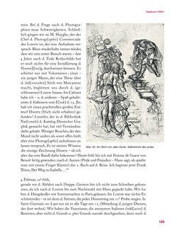 Bild der Seite - 189 - in Erica Tietze-Conrat - Tagebücher, Band II: Mit den Mitteln der Disziplin (1937–1938)