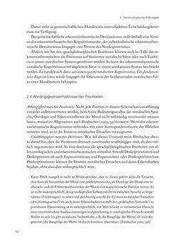 Bild der Seite - 50 - in Ethik und Moral im Wiener Kreis - Zur Geschichte eines engagierten Humanismus