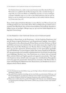 Bild der Seite - 53 - in Ethik und Moral im Wiener Kreis - Zur Geschichte eines engagierten Humanismus