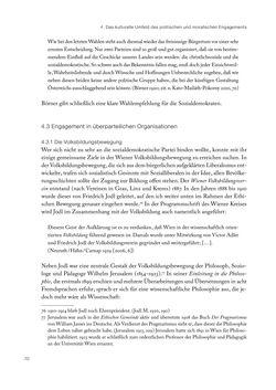 Bild der Seite - 70 - in Ethik und Moral im Wiener Kreis - Zur Geschichte eines engagierten Humanismus