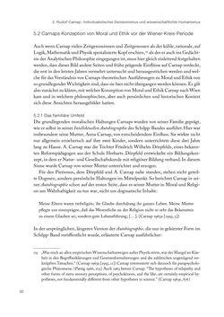 Bild der Seite - 92 - in Ethik und Moral im Wiener Kreis - Zur Geschichte eines engagierten Humanismus