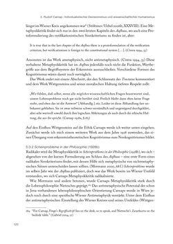 Bild der Seite - 120 - in Ethik und Moral im Wiener Kreis - Zur Geschichte eines engagierten Humanismus