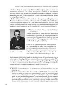 Bild der Seite - 138 - in Ethik und Moral im Wiener Kreis - Zur Geschichte eines engagierten Humanismus