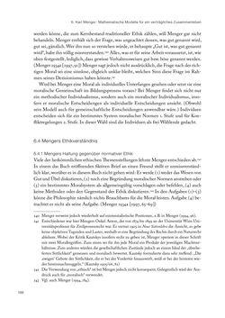 Bild der Seite - 186 - in Ethik und Moral im Wiener Kreis - Zur Geschichte eines engagierten Humanismus