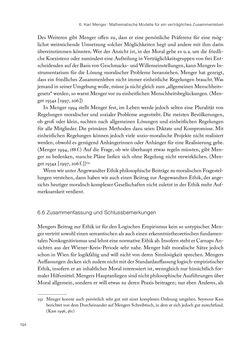 Bild der Seite - 194 - in Ethik und Moral im Wiener Kreis - Zur Geschichte eines engagierten Humanismus