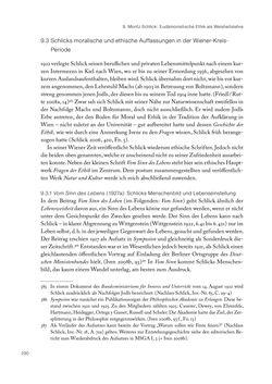 Bild der Seite - 290 - in Ethik und Moral im Wiener Kreis - Zur Geschichte eines engagierten Humanismus