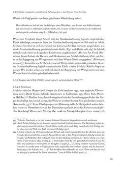Bild der Seite - 297 - in Ethik und Moral im Wiener Kreis - Zur Geschichte eines engagierten Humanismus