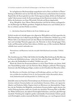 Bild der Seite - 325 - in Ethik und Moral im Wiener Kreis - Zur Geschichte eines engagierten Humanismus