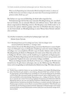 Bild der Seite - 371 - in Ethik und Moral im Wiener Kreis - Zur Geschichte eines engagierten Humanismus
