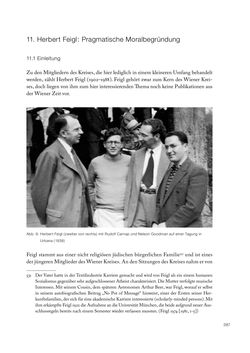 Bild der Seite - 387 - in Ethik und Moral im Wiener Kreis - Zur Geschichte eines engagierten Humanismus