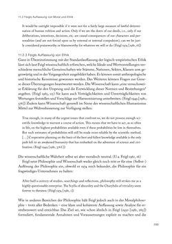 Bild der Seite - 399 - in Ethik und Moral im Wiener Kreis - Zur Geschichte eines engagierten Humanismus