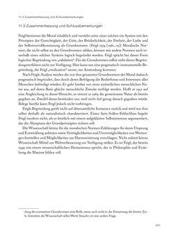 Bild der Seite - 401 - in Ethik und Moral im Wiener Kreis - Zur Geschichte eines engagierten Humanismus