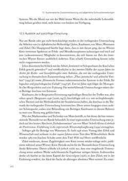 Bild der Seite - 412 - in Ethik und Moral im Wiener Kreis - Zur Geschichte eines engagierten Humanismus