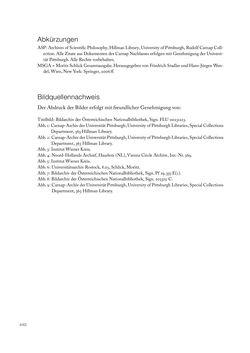 Bild der Seite - 440 - in Ethik und Moral im Wiener Kreis - Zur Geschichte eines engagierten Humanismus