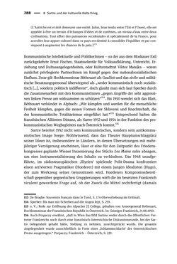 Bild der Seite - 288 - in Existentialismus in Österreich - Kultureller Transfer und literarische Resonanz