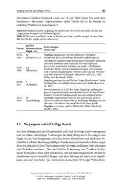 Bild der Seite - 153 - in ExtremA 2019 - Aktueller Wissensstand zu Extremereignissen alpiner Naturgefahren in Österreich
