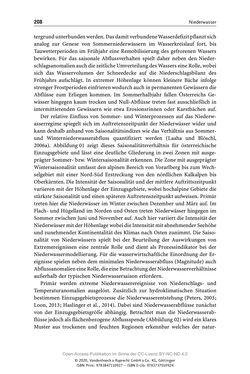 Bild der Seite - 208 - in ExtremA 2019 - Aktueller Wissensstand zu Extremereignissen alpiner Naturgefahren in Österreich