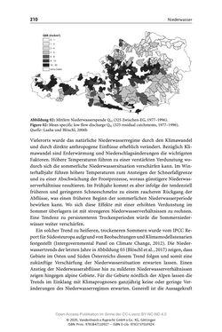 Bild der Seite - 210 - in ExtremA 2019 - Aktueller Wissensstand zu Extremereignissen alpiner Naturgefahren in Österreich