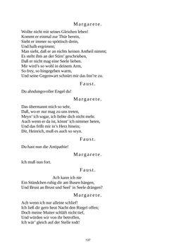 Bild der Seite - 137 - in Faust. - Eine Tragödie., Band 1