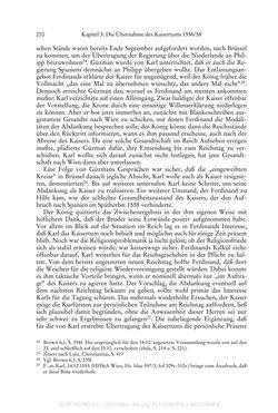 Bild der Seite - 210 - in Ferdinand I. als Kaiser - Politik und Herrscherauffassung des Nachfolgers Karls V.