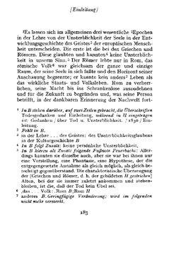 Bild der Seite - 183 - in Ludwig Feuerbach - Gesammlte Werke, Band 1
