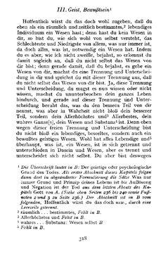 Image of the Page - 318 - in Ludwig Feuerbach - Gesammlte Werke, Volume 1