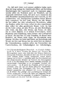 Image of the Page - 388 - in Ludwig Feuerbach - Gesammlte Werke, Volume 1