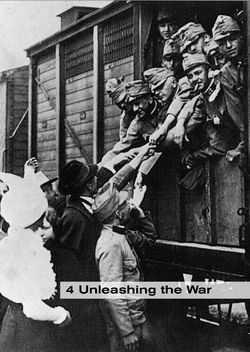 Bild der Seite - 117 - in THE FIRST WORLD WAR - and the End of the Habsburg Monarchy, 1914 – 1918