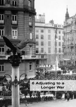 Bild der Seite - 197 - in THE FIRST WORLD WAR - and the End of the Habsburg Monarchy, 1914 – 1918