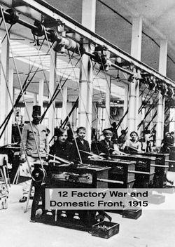 Bild der Seite - 413 - in THE FIRST WORLD WAR - and the End of the Habsburg Monarchy, 1914 – 1918