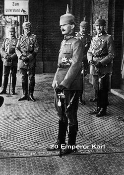 Bild der Seite - 641 - in THE FIRST WORLD WAR - and the End of the Habsburg Monarchy, 1914 – 1918