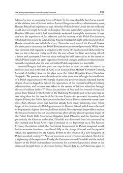 Bild der Seite - 731 - in THE FIRST WORLD WAR - and the End of the Habsburg Monarchy, 1914 – 1918