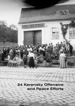 Bild der Seite - 743 - in THE FIRST WORLD WAR - and the End of the Habsburg Monarchy, 1914 – 1918