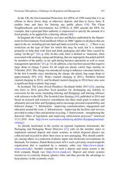 Bild der Seite - 253 - in Freshwater Microplastics - Emerging Environmental Contaminants?