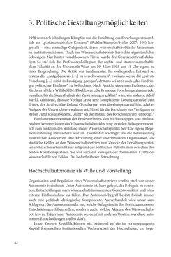 """Bild der Seite - 42 - in Die Frühgeschichte des Fulbright Program in Österreich - Transatlantische """"Fühlungnahme auf dem Gebiete der Erziehung"""""""