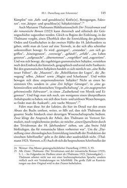 Bild der Seite - 145 - in Germanistik in Wien - Das Seminar für Deutsche Philologie und seine Privatdozentinnen (1897–1933)