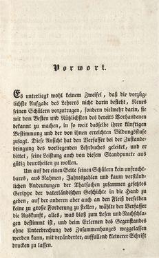 Bild der Seite - III - in Geschichte des Österreichischen Kaiserstaates
