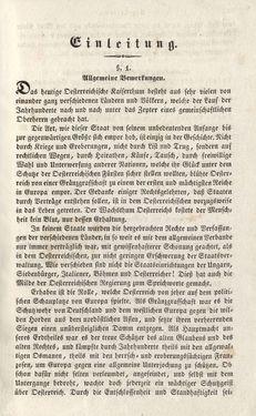 Bild der Seite - IX - in Geschichte des Österreichischen Kaiserstaates