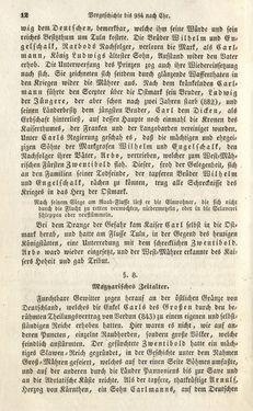 Bild der Seite - 12 - in Geschichte des Österreichischen Kaiserstaates