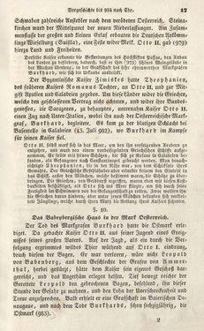 Bild der Seite - 17 - in Geschichte des Österreichischen Kaiserstaates