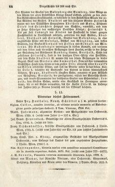 Bild der Seite - 18 - in Geschichte des Österreichischen Kaiserstaates