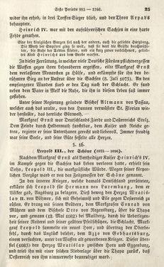 Bild der Seite - 25 - in Geschichte des Österreichischen Kaiserstaates