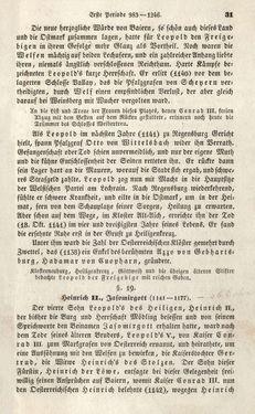 Bild der Seite - 31 - in Geschichte des Österreichischen Kaiserstaates