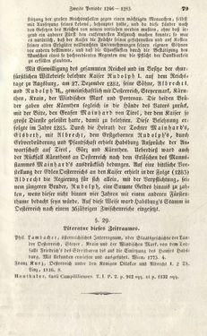 Bild der Seite - 79 - in Geschichte des Österreichischen Kaiserstaates