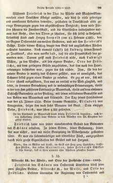 Bild der Seite - 99 - in Geschichte des Österreichischen Kaiserstaates