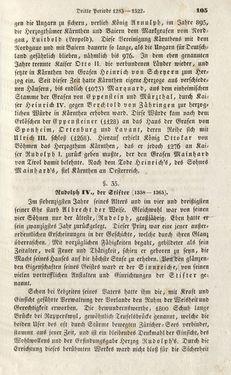 Bild der Seite - 105 - in Geschichte des Österreichischen Kaiserstaates