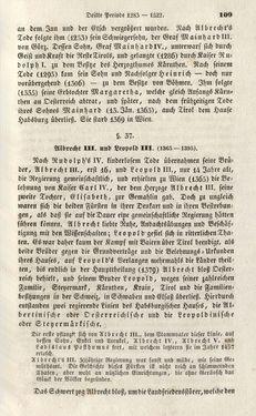 Bild der Seite - 109 - in Geschichte des Österreichischen Kaiserstaates