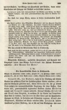 Bild der Seite - 129 - in Geschichte des Österreichischen Kaiserstaates